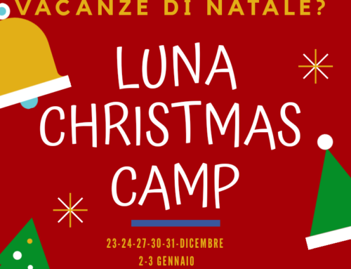 Luna Christmas Camp